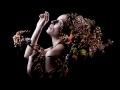 Carolina - Botânica Retratos - Marília Vasconcellos