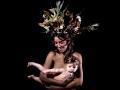 Yasmin e Ayla - Botânica Retratos - Marília Vasconcellos