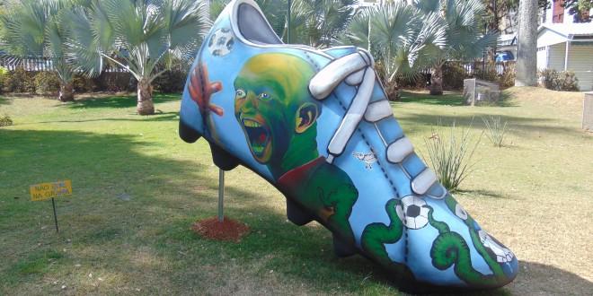 Na Copa no Brasil, Campinas reflete o poder cultural do futebol