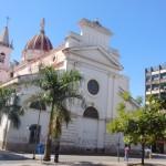 Catedral Metropolitana de Campinas, palco de tragédia no final de 2018 (Foto José Pedro Martins)
