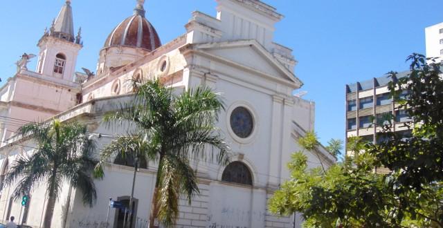 Massacre na Catedral de Campinas simbolizou violência em 2018 (DDHH JÁ – Dia 3, Art.3)