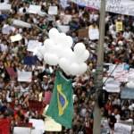 Cidadania foi às ruas em 2013 mas desigualdade continua no Brasil  (Foto Adriano Rosa)