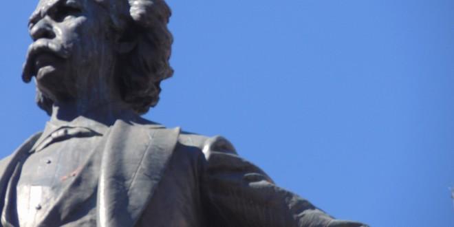 Homenagem a Carlos Gomes teve Santos Dumont em Campinas