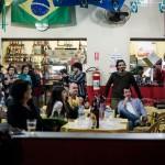 Sarau da Dalva: liberdade de expressão (Foto Lucas Amaral)