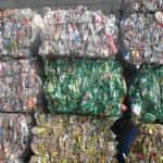 Reciclagem, o contraponto dos lixões (Foto José Pedro Martins)