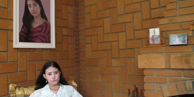 Amanda Novo Nascimento, de Campinas, lança luzes sobre a Síndrome de Moebius