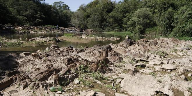Em clima de guerra entre SP e União, rios Atibaia e Jaguari terão restrições na captação de água