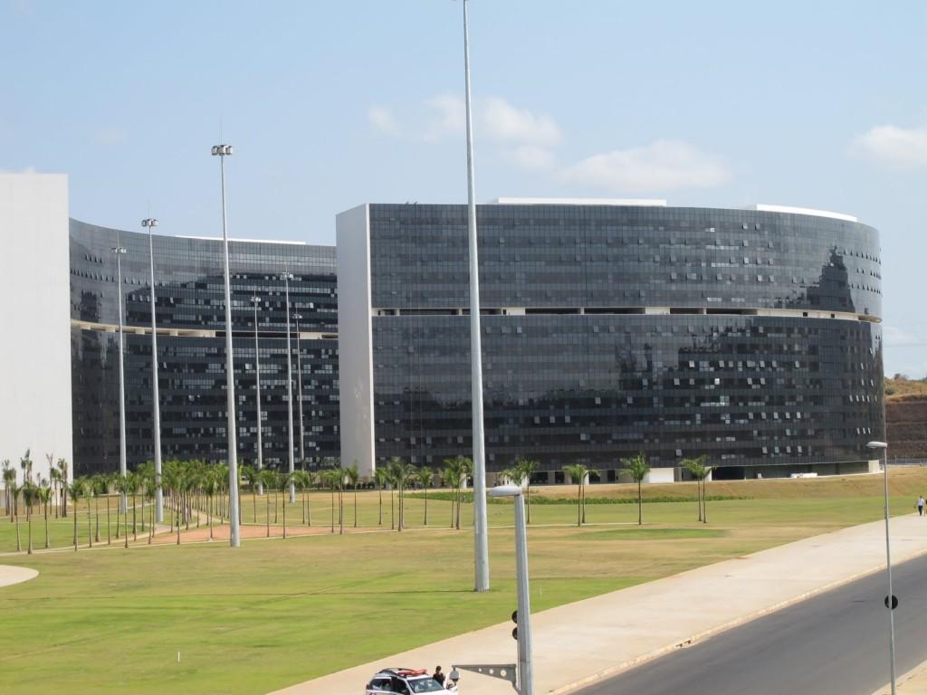 Estiagem é desafio imediato para novo governo de Minas Gerais