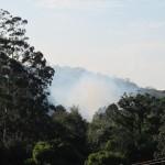 Foram mais de 125 mil pontos de queimada detectados até 8 de outubro