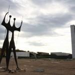 Presunção de inocência continuará na pauta das grandes discussões em Brasília (Foto Adriano Rosa)