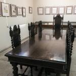 Sala de leitura e galeria do CCLA, um ícone da cultura em Campinas e no Brasil (Foto Martinho Caires)