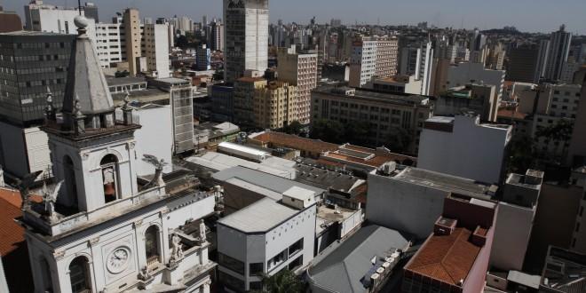 Seca leva à decretação de estado de emergência em Campinas e dezenas de cidades: MG é líder em casos