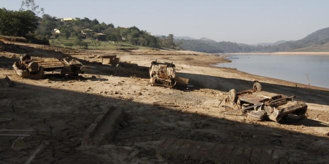 Com seca e eventual apagão, Brasil está à beira de convulsão social