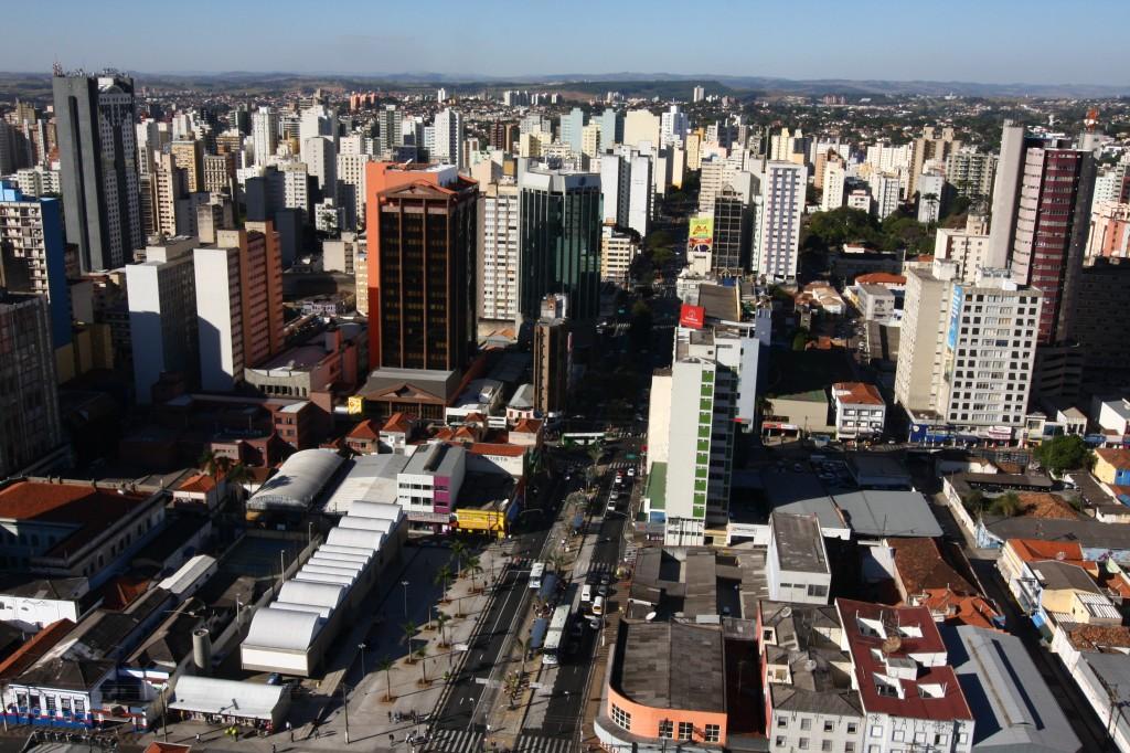 Campinas e todo conjunto da região metropolitana já estão sendo impactados pela ampliação de Viracopos
