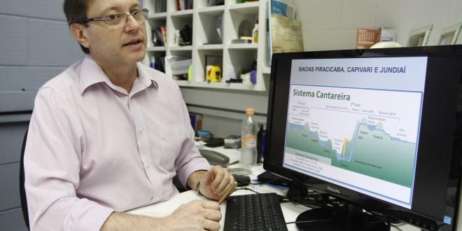 Pesquisador da Unicamp alerta para caos social se seca perdurar: apagão é sintoma