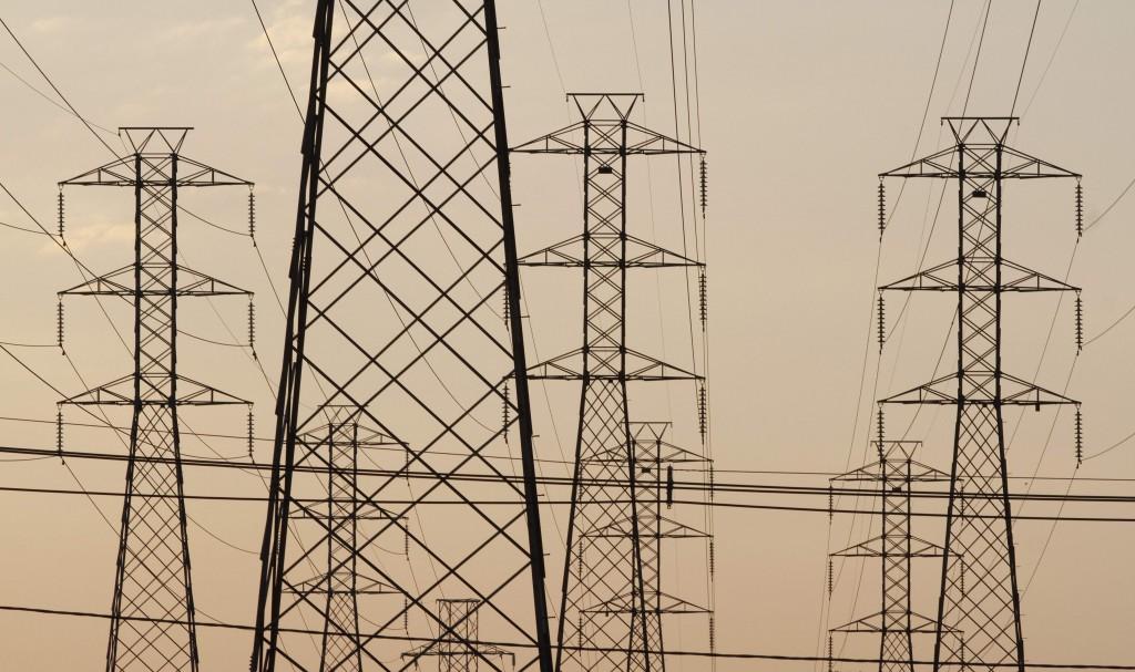 Relatório destaca a alta vulnerabilidade do setor de eletricidade no Brasil, pela grande dependência de fontes hídricas (Foto Adriano Rosa)
