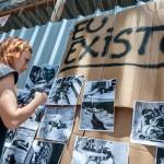 Exposição de fotos de moradores de rua: emoção e afeto (Fotos Martinho Caires)