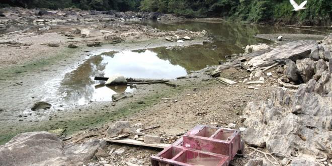 Escassez hídrica pode afetar 55% dos municípios brasileiros em 2015, segundo a ANA