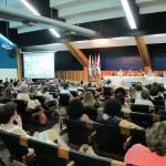 1º Seminário Nacional Bordado e Suas Histórias: tecendo experiências na Unicamp (Fotos José Pedro Martins)