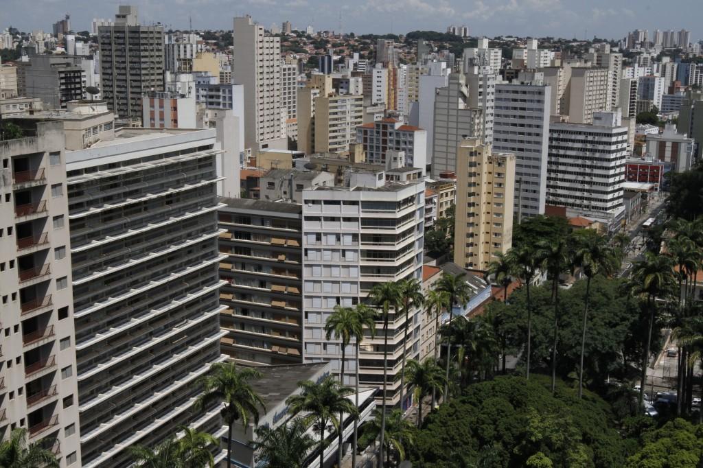IPCC diz que melhorar gestão ambiental e planejamento urbano é fundamental para aumentar resiliência diante de mudanças climáticas