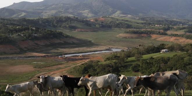 Crise hídrica de 2015 pode ser muito pior segundo a Agência Nacional de Águas e pesquisador da Unicamp