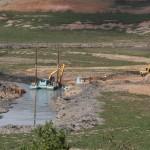Nível do Cantareira volta a cair: colapso pode acontecer sem novas chuvas (Foto Adriano Rosa)