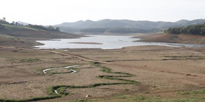 A crise hídrica e as ameaças à saúde pública