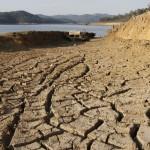 Sistema Cantareira quase seco: eventos climáticos extremos cada vez mais frequentes (Foto Adriano Rosa)