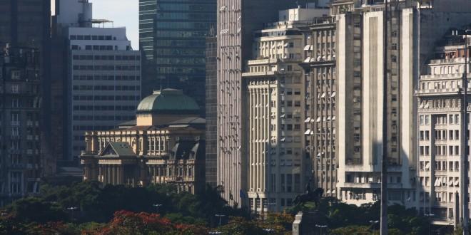 Poluição do ar em todo o Brasil é muito superior aos limites da OMS