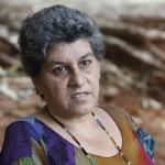 Isabel Noronha: filmografia densa, refletindo e ajudando a construir a identidade moçambicana e africana no século 21 (Fotos Adriano Rosa)