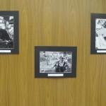 Fotos expostas no Senac-Campinas em uma das edições do Concurso de Fotografia do SOS Ação Mulher e Família (Foto José Pedro Martins)