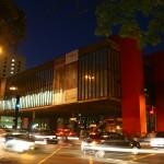 MASP, na avenida Paulista: São Paulo continua liderando ranking de matrículas no ensino superior no Brasil (Foto Adriano Rosa)