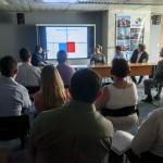 Apresentação do IMAP em evento na Prefeitura de Campinas (Fotos Martinho Caires)