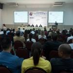 Seminário discutiu desafios para política regional de turismo de lazer e de negócios na RMC (Fotos Martinho Caires)