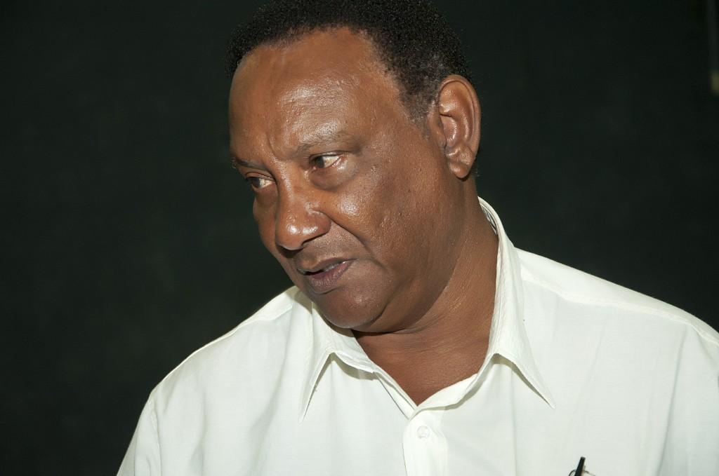 Dr.Rinaldo, do IAC, coordenador técnico das ações deflagradas pela Agemcamp e Conselho de Desenvolvimento da RMC