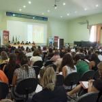 Mais de 600 pessoas de 19 países participaram do III Colóquio Internacional sobre Acolhimento Familiar, em Campinas (Fotos Martinho Caires)