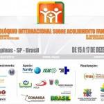 III Colóquio Internacional em Campinas debaterá avanços e desafios para o acolhimento familiar
