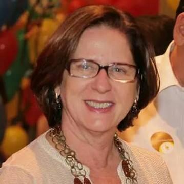 Jane Valente: política pública sobre  famílias acolhedoras (Foto Arquivo Pessoal)
