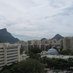 Rio de Janeiro: beleza natural, matriz cultural e muitos desafios (Foto José Pedro Martins)