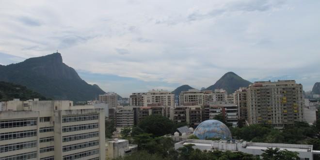 ANA determina redução de vazão no Paraíba do Sul para garantir abastecimento no Rio de Janeiro