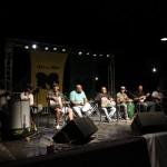 Pagode da Vó Tiana na Afro Mix 2014( Foto Adriano Rosa)