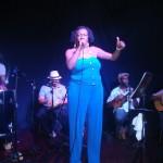 Aureluce Santos: herdeira e protetora do samba em Campinas (Foto Divulgação/ SESC Campinas)