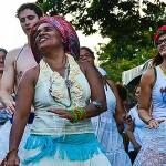 Balaio das Águas: um encontro da diversidade cultural brasileira em Campinas (Foto Divulgação)