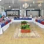 Reunião do Conselho da RMC em Engenheiro Coelho (Foto Agemcamp Divulgação)