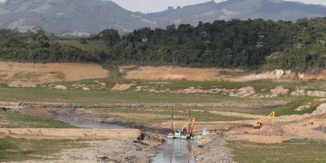 Plano Nacional de Adaptação à Mudança do Clima altera rumos da outorga do Sistema Cantareira