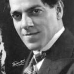 Foto de Heitor Villa-Lobos arquivada na Biblioteca Nacional, de autoria desconhecida, tirada por volta de 1922