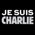A mensagem que deu volta ao mundo, de solidariedade à revista francesa Charlie Hebdo