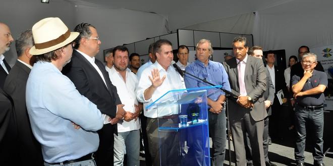 Campinas dá primeiro passo para maior intervenção urbana desde 1950