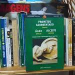 Alceste, no Volume VI da Coleção Tragédia Grega, da Jorge Zahar Editor