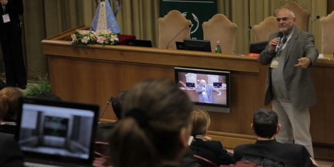 A Cultura Viva do Brasil empolga Congresso Mundial promovido pelo papa